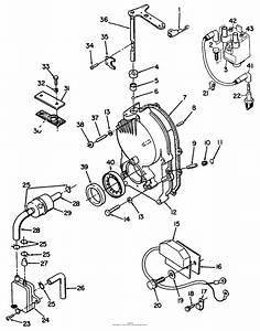 Toro Professional 30555  52 U0026quot  Sd Mower  Gm 200 Series  1991  Sn 1000001
