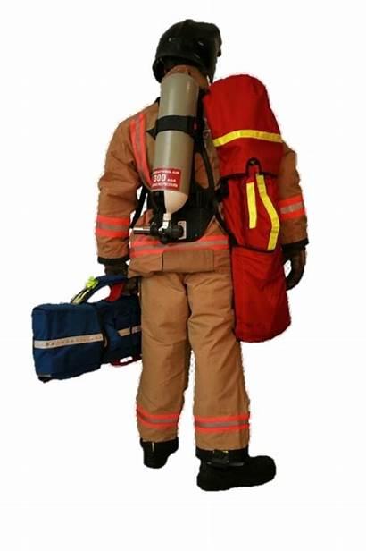 Packs Hose Fire Deployment Pack Rise Advances