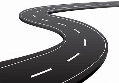 Road Clipart Pathway Clip Transparent Vector Webstockreview