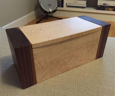 secret compartment box