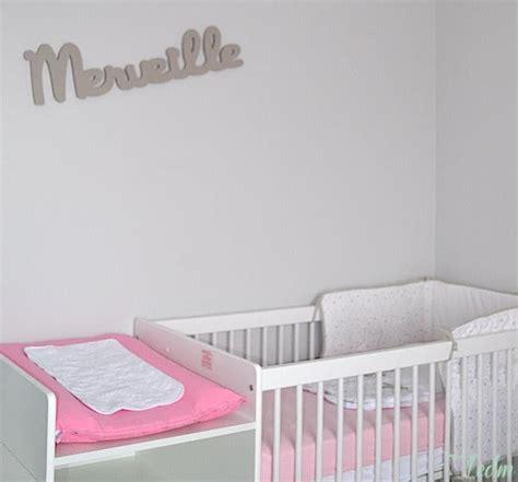 déco chambre bébé fille beautiful idee deco chambre bebe grise photos amazing