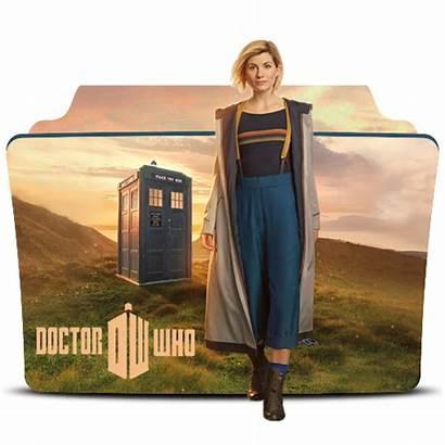 Doctor Season Folder Icon Deviantart