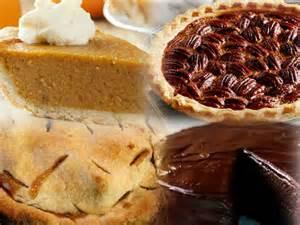 Canned Pumpkin Desserts Easy by Best Thanksgiving Desserts Easy Dessert