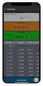 Kredit Hauskauf Rechner : kredit rechner app open as app ~ A.2002-acura-tl-radio.info Haus und Dekorationen
