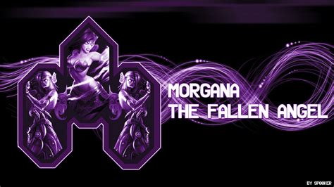 Hd Car Wallpaper 1080p League by League Of Legends Morgana Wallpapers Images Gaming Hd