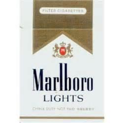 Marlboro Ultra Lights 100 by Marlboro Lights Cigarettes Polyvore