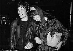 mick jagger chrissie shrimpton - Google Search | I'm with ...