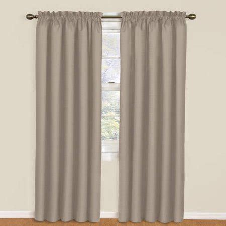 blackout curtains walmart eclipse samara blackout energy efficient thermal curtain