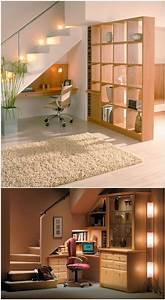 10 ideas to design and use under the stairs space a With interior design ideas space under stairs