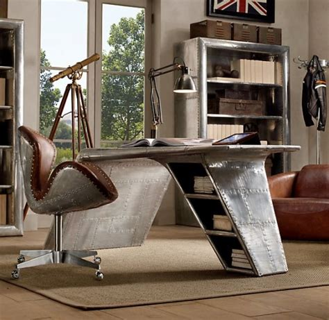 unique office desk chairs 10 cool office desks designs