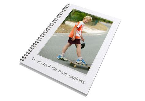 cuisine au mug cahier a5 personnalisable avec photos et textes modèle