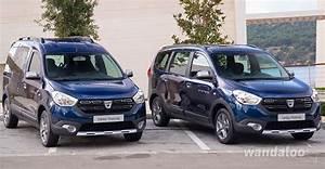 Nouveau Dacia Lodgy : nouveaut automobile au maroc elles arrivent en 2017 ~ Medecine-chirurgie-esthetiques.com Avis de Voitures