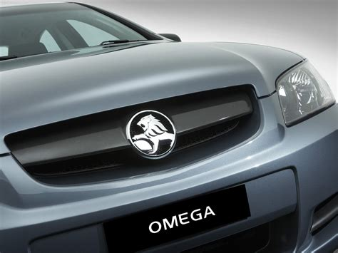 Holden VE Commodore Omega (2006) - picture 30 of 45