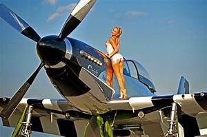 Mustang Pin Up : sextant blog 109 warbird pin up girls in usaf sexy calendar napt r aviatrix pilots ~ Maxctalentgroup.com Avis de Voitures