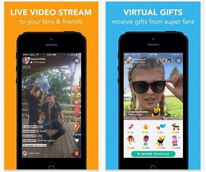 App Ly Musical Streaming Things Users Social