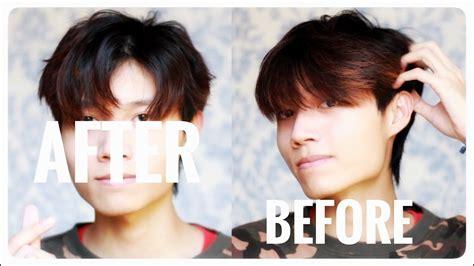 korean oppa hairstyle  youtube