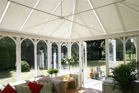 conservatory blinds appeal home shading