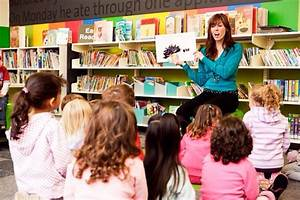 Carlsbad Library Children's Storytime | Family Fun In ...