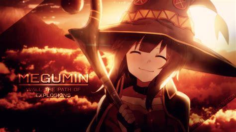 Megumin Animated Wallpaper - konosuba god s blessing on this wonderful world