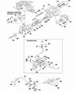 Polaris Ranger 500 Transmission Diagram