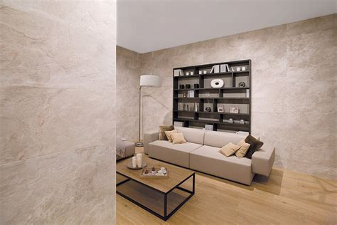 Living Room Wall Tiles by Living Room Porcelanosa