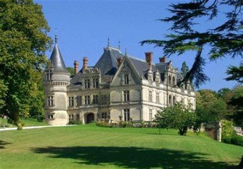 m騁ier femme de chambre château et jardins de bourdaisière jardins et châteaux en touraine balade verte en sur passeport monde