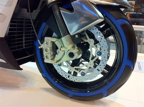 Motorbike Brake Calipers And Master Cylinders