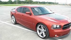 2006 Dodge Charger Daytona Gomango  22 U0026quot  Iroc U0026 39 S Re Sxx