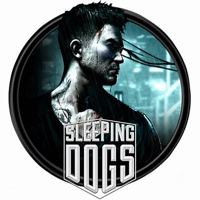 Sleeping Dogs Icon Dock Games Highly Compressed