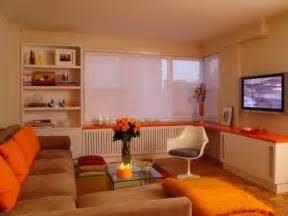 orange livingroom orange design ideas color palette and schemes for rooms in your home hgtv