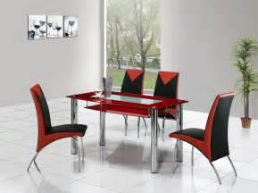 glass dining room table set rimini large glass dining table dining table and chairs glass dining sets