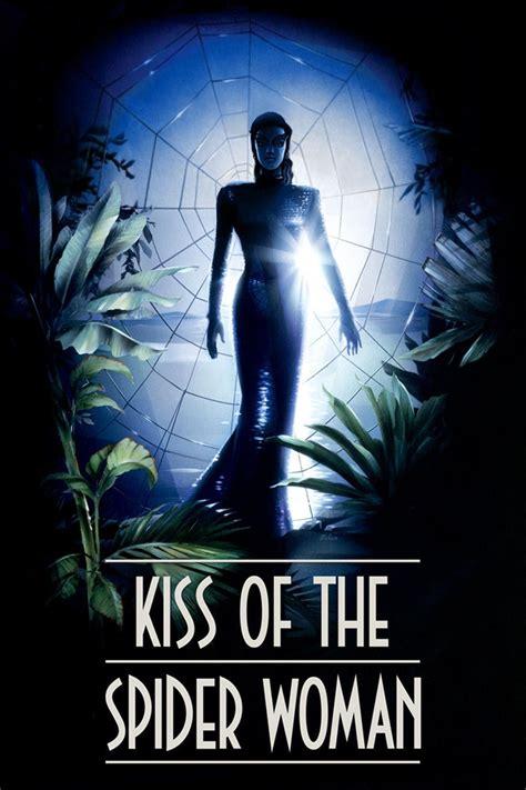 kiss   spider woman golden globes