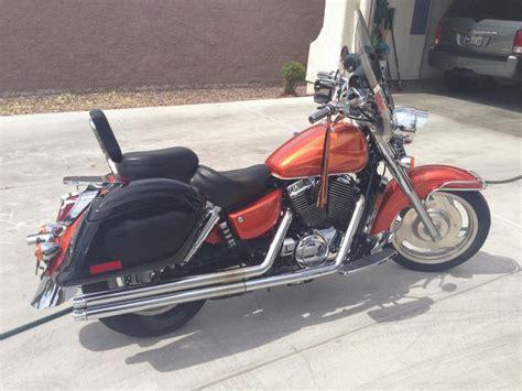 buy  honda shadow sabre vt cruiser  motos