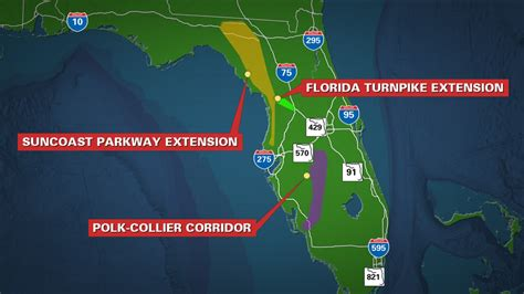 questions remain  florida toll road projects