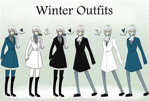 Image Gallery manga outfits