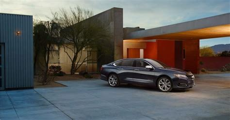 2015 Chevrolet Impala Ss by 2015 Chevrolet Impala Ss Wallpaper