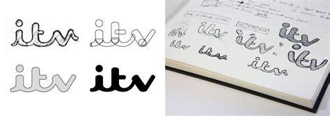 inspiring exles of logo sketching
