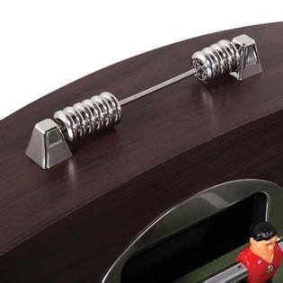 sportcraft chatham  foosball table find  fun