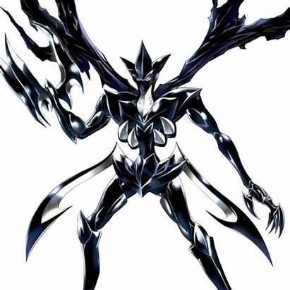 Hero Elemental Escuridao Zero Absolute Yu Gi