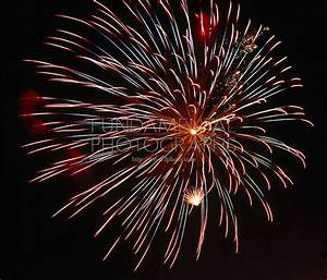 science chemistry exothermic reaction fireworks ...