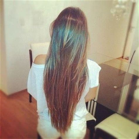Shiny Brown Hair by Shiny Brown Hair Hairstyles How To