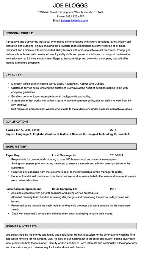 20323 esthetician resume exles professional interests to put on a resume best