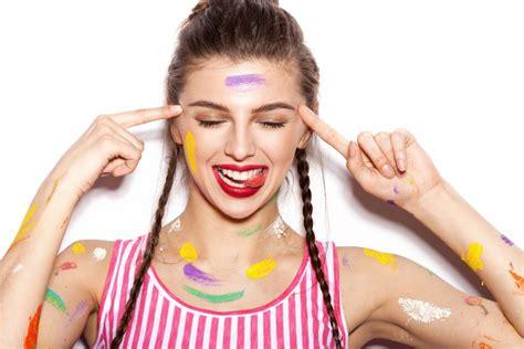 plans cuisine quel maquillage pour quelle couleur d 39 yeux magazine