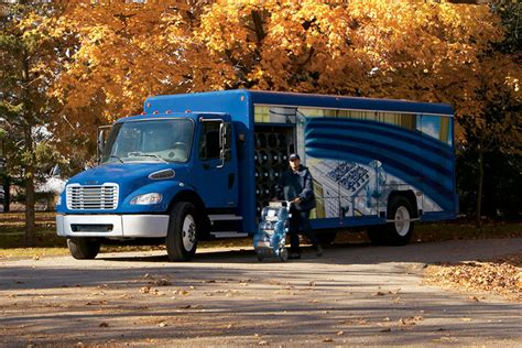 Daimler Trucks Freightliner Recall For Fuel Tank And