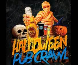 Halloween Hangover Pub Crawl Nyc by Happy Hour Halloween Pub Crawl Hoboken Hoboken Pub Crawl