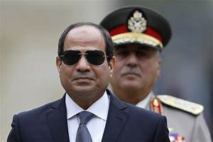 Egypt's Undemocratic Election – Foreign Policy