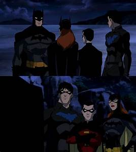 Young Justice Nightwing And Robin | www.pixshark.com ...
