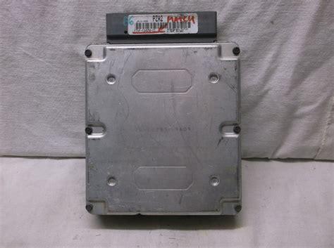 1997..97 Lincoln Town Car Engine Control Module..ecu..ecm