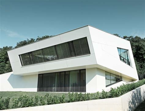 aluminium composite panel  robust facade cladding prefa