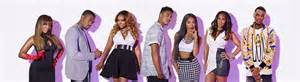 Vh1 Hit The Floor Season 3 Cast by Meet The Official Cast Of Vh1 S New Love Amp Hip Hop